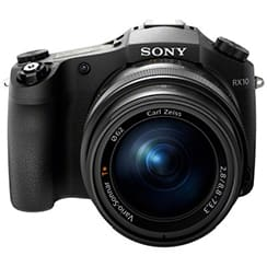 Sony Cyber-shot DSC-RX10 Mark 3