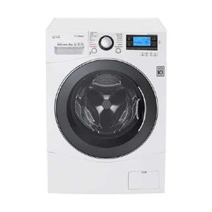 Tvättmaskin LG FH495BDS2