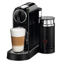 Espresso maskin Nespresso CitiZ&Milk 2