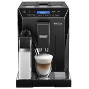 Espressomaskin Bäst i Test 2020 DeLonghi Eletta ECAM 44.660