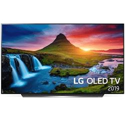 Tv 55 Bäst i Test 2020 - LG OLED55C9