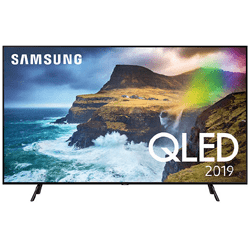 Tv 55 tum bäst i test 2020 - Samsung QLED QE55Q70R