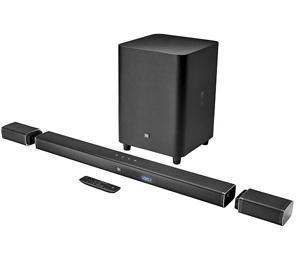 Tv 55 tum bäst i test 2020 - JBL Bar 5.1