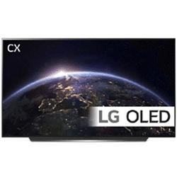 LG OLED65CX TV 65 tum