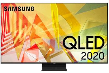 TV 55 tum Bäst i Test 2020