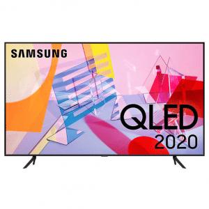 Tv 55 tum bäst i test 2020 - Samsung QLED QE58Q60T