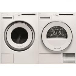 Tvättmaskin och torktumlare paket Bäst i test 2021 Asko W20848.W och T2088HW