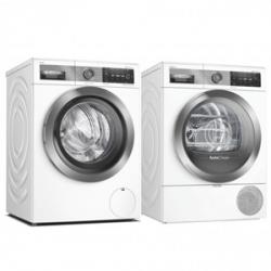 Tvättmaskin och torktumlare paket Bäst i test 2021