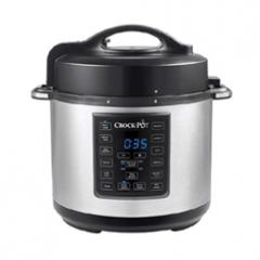 Slow cooker bäst i test 2021