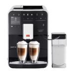 Espressomaskin bäst i test 2020 Melitta Barista Smart T