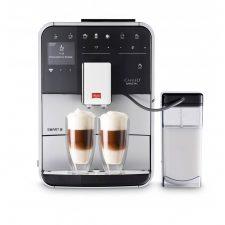 Espressomaskin bäst i test 2020 Melitta Barista T Smart