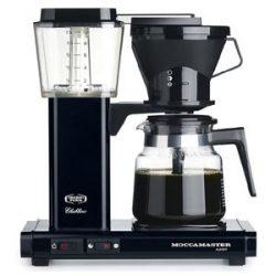 kaffebryggare bäst i test 2021