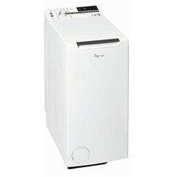 Toppmatad tvättmaskin Bäst i Test 2021 Whirlpool TDLR 60230