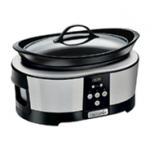 Crock-Pot Slow Cooker 5,7L